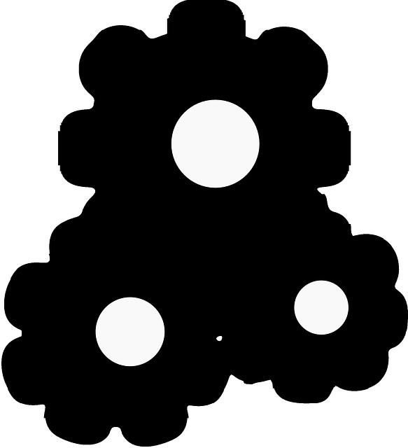 Gene Pimentel – Master Domaining gears 148196 640