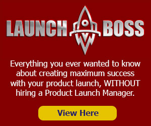 Launch Boss Pro